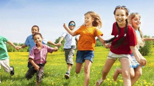 Danas se obeležava Svetski dan deteta