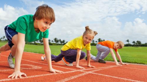 Kroz sport se deca najbolje spremaju za život