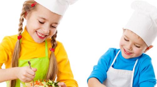 4 namirnice za razvoj inteligencije kod dece
