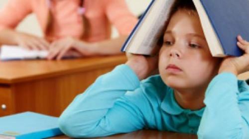 7 najčešćih grešaka dece koja ne znaju da uče