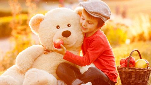 Kako je nastao omiljeni dečji plišani prijatelj?