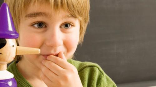 4 znaka da dete ne govori istinu
