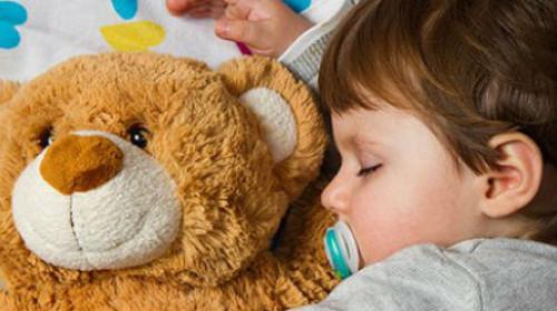 Kako da vaš mališan bolje spava?