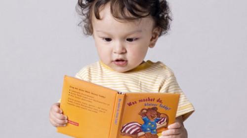 Jezici se najbrže uče od treće do pete godine
