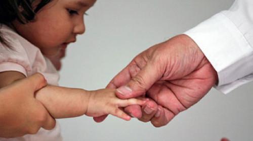 Srbija: 2.000 najmlađih boluje od artritisa