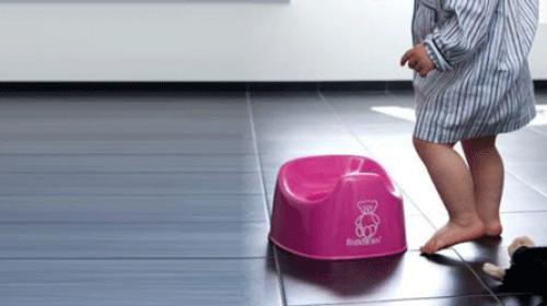 6 trikova za lakši prelazak iz pelena na nošu