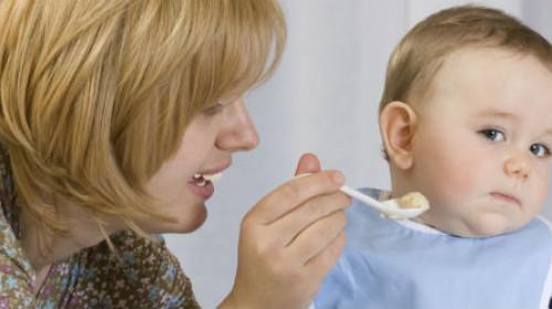 Zašto mališan ne želi da jede?