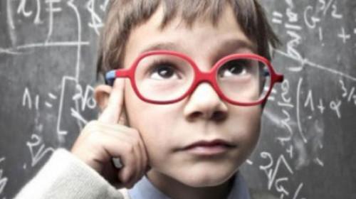 Sedam vrsta inteligencije kod dece
