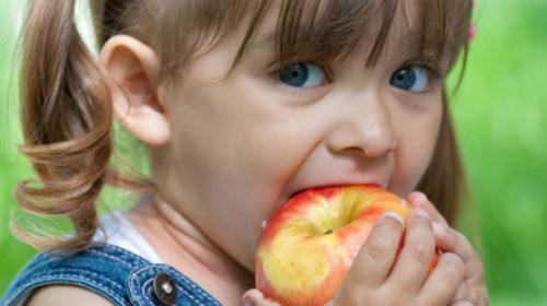 Kako znati da li je dete unelo dovoljno hrane?