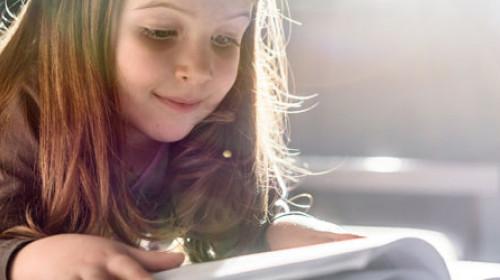 Kako podstaći dete da više čita?