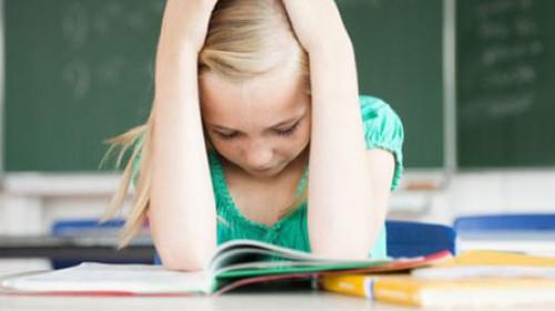 Buka dovodi do smetnji u učenju kod dece
