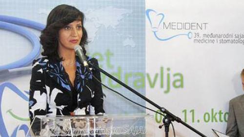 Doprinos srpske naučnice u borbi protiv raka