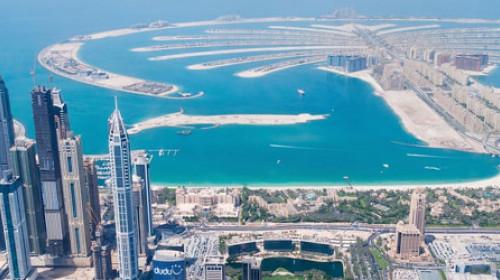 DUBAI – dragulj Ujedinjenih Arapskih Emirata