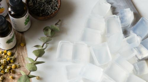 Napravite glicerinski sapun