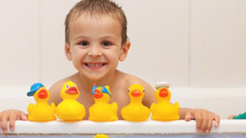 Perite igračke za kupanje