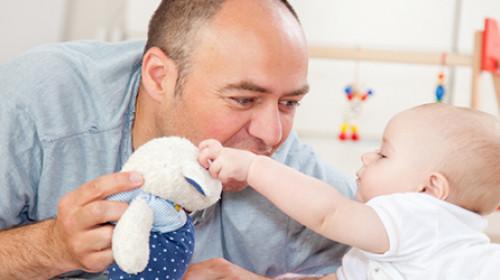 Kako da se igrate sa bebama?