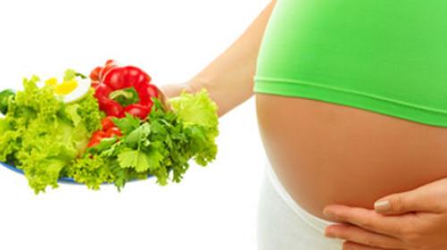 Trudnice, pazite na telesnu težinu