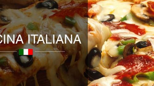 Probajte ukuse Italije
