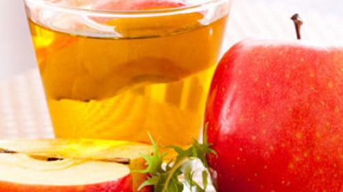Jabukovo sirće je prirodni laksativ
