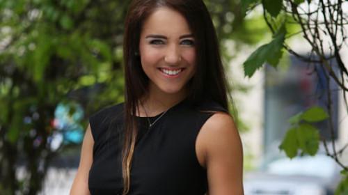 Jelena Vasović - Odustala od operacije kičme i postala šampionka u Fitnesu