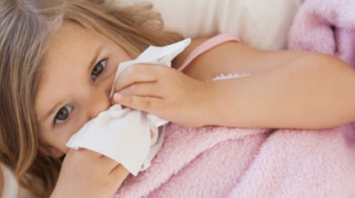 Kako se izboriti sa respiratornim infekcijama kod dece?