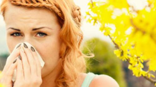 Alergija se uspešno leči i homeopatijom