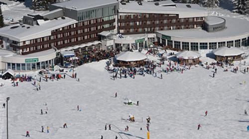 Idemo na skijanje u Kranjsku Goru
