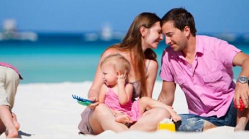 Kuda sa decom na more?