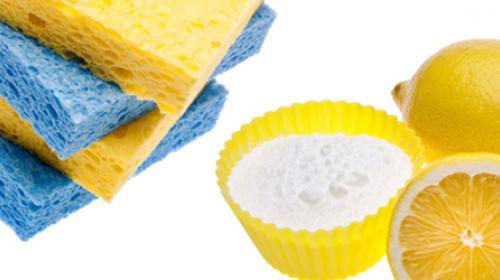 10 načina da očistite svoj dom pomoću limuna
