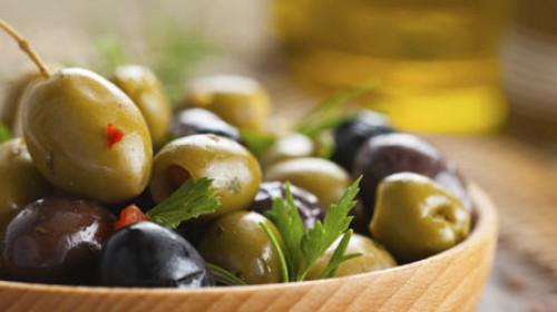 3 odlična razloga da svakodnevno jedete masline