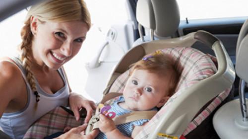 Kako da putovanje sa bebom učinite ugodnijim?