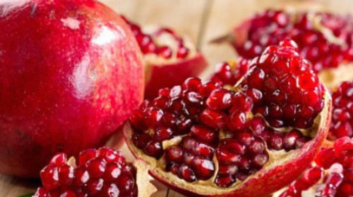 Nar - najlekovitije voće na svetu