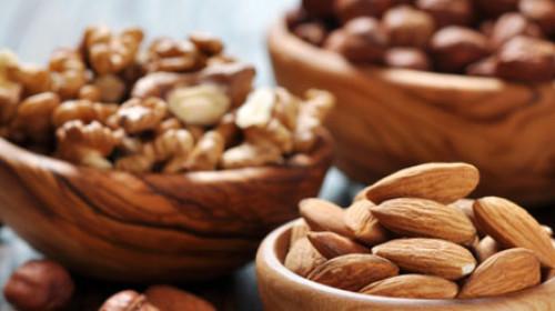 5 orašastih plodova koji produžavaju život