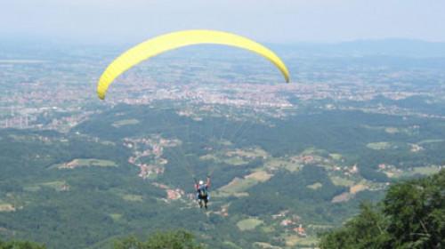 Gučevo: šetnja kroz ozon i istoriju