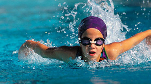 Deca koja idu na plivanje imaju jači imunitet