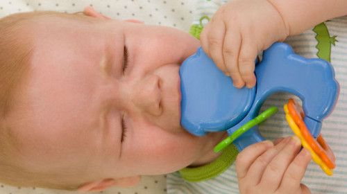 Šta znači plač vaše bebe?