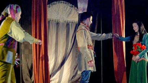 Sjajne predstave u pozorištu za decu Kragujevac