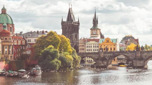 Prag – zlatni grad na Vltavi u kome će uživati cela porodica