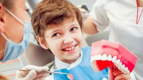 Ne čekajte da zub zaboli