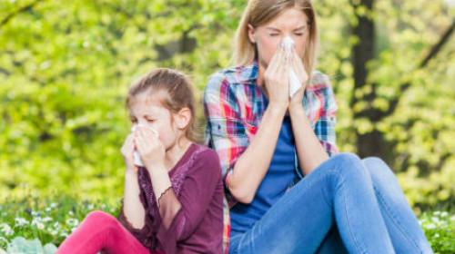 Alergije opasno prete