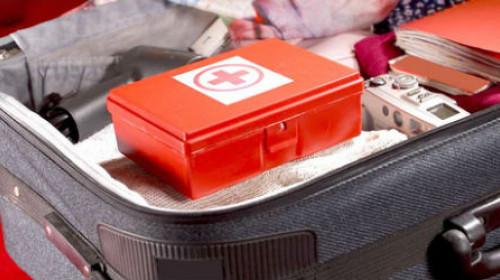 Homeopatska putna apoteka: Imamo rešenje za sve probleme