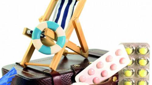 Homeopatska putna apoteka-Imamo rešenje za sve probleme