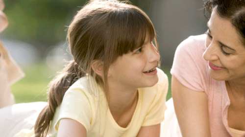 6 rečenica koje treba svaki dan govoriti detetu