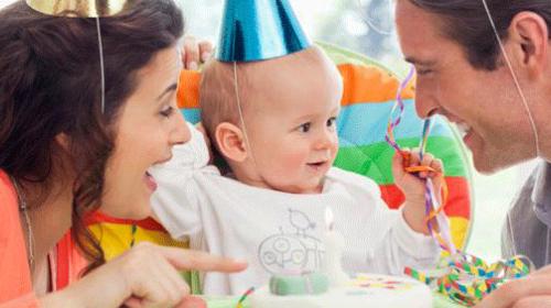 8 stvari koje treba da uradite pre nego što beba napuni godinu dana