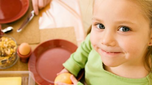 7 osnovnih manira koje bi deca trebalo da nauče