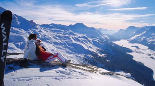 Ovo su najbolja evropska skijališta
