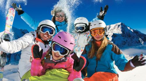 Slovenija – raj za zimski porodični odmor