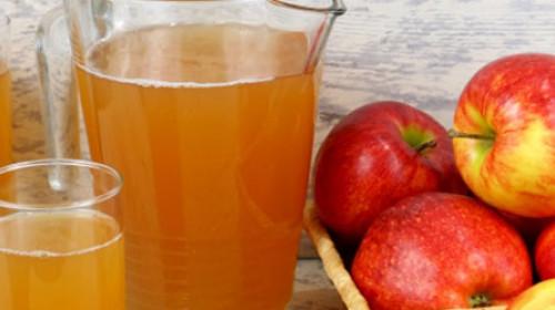 Voćni sok bez konzervansa