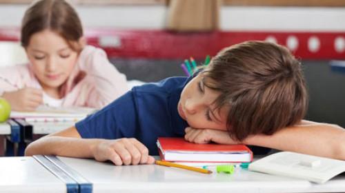 Koliko sna je potrebno školarcima?