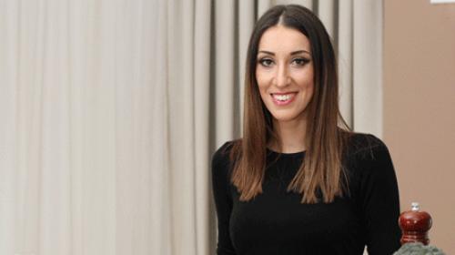 Tatjana Popović, healthcoach- Zdrave navike se grade od detinjstva